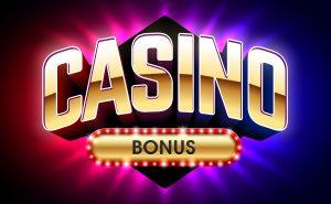 Bonus casino sans dépot