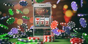 Jackpot sur smartphone au casino avec bonus sans dépôt