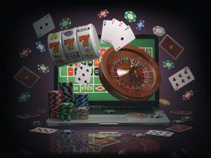 Jeux de casino avec bonus sans dépot sorti d'un écran d'ordinateur