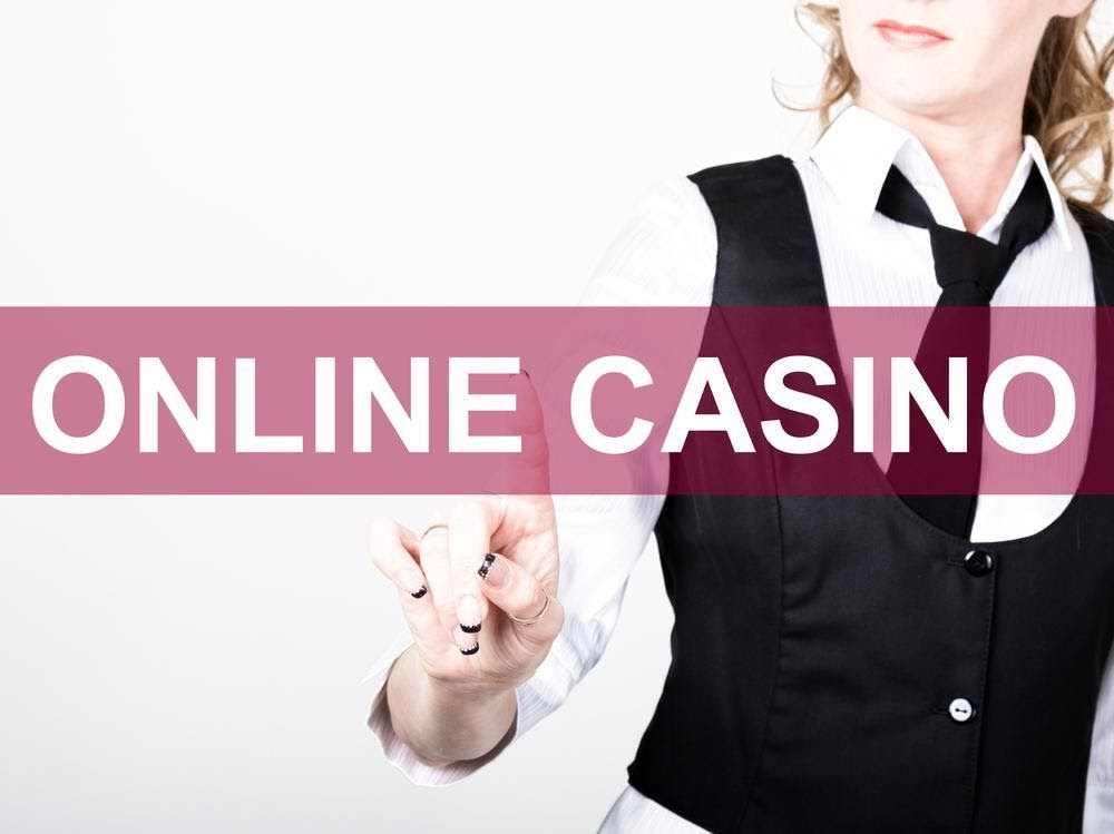online casino - casino en ligne