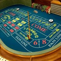 Jeu Casino Craps
