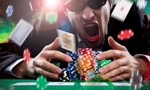 Joueur compulsif casino documentaire poker rmc