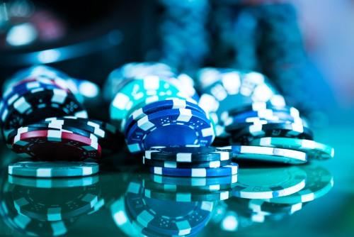 le casino bonus