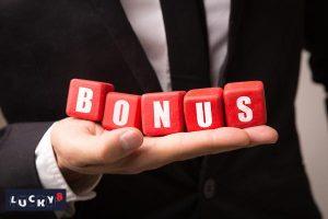 Lucky8 bonus
