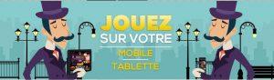 mrjames mobile
