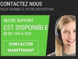 Winoui Service Client