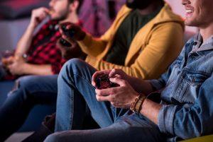joueurs de console - lecasinobonus.fr