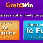 Gratowin casino-mode jeu-lecasinobonus.fr