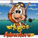 hugo adventure madnix