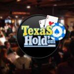 texas holdem sur 888 poker