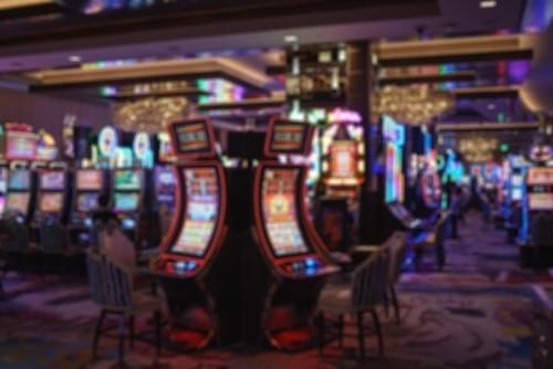 Casino traditionnel