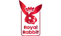Royal Rabbit casino logo