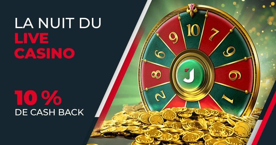 Casino Bonus 360