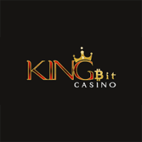 casino kingbit logo