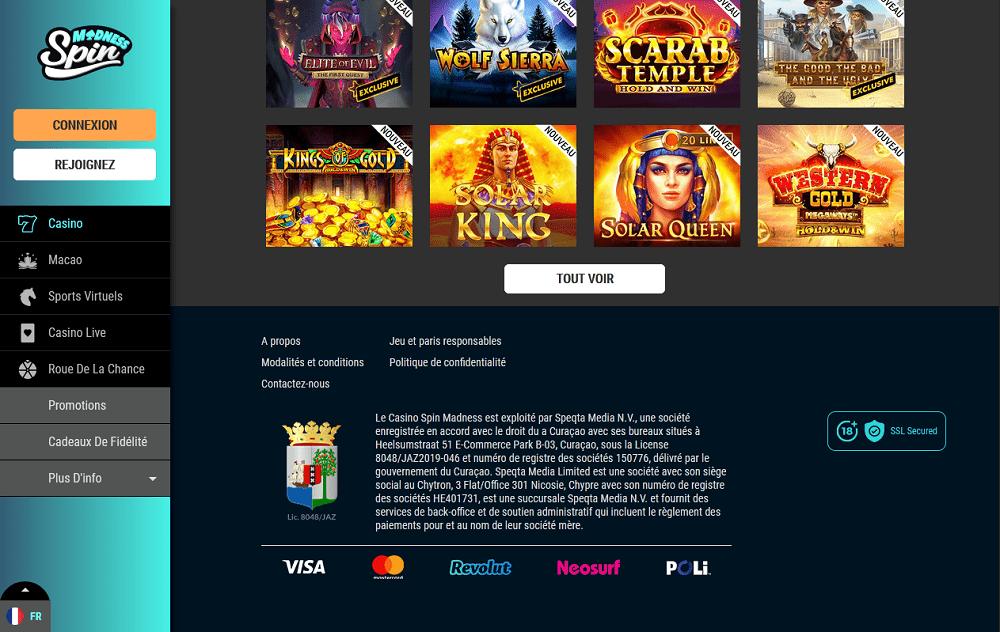 Planet 7 casino reviews