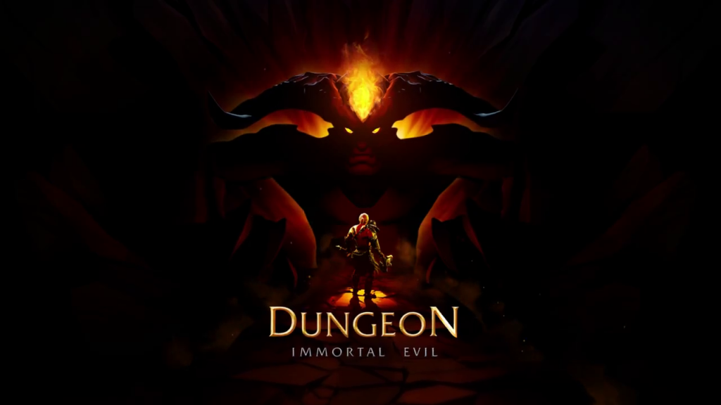 Dungeon Immortal Evil lecasinobonus.fr