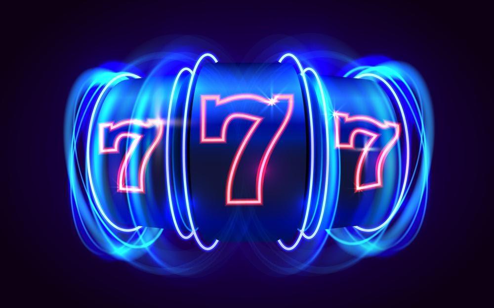 machine a sous 777