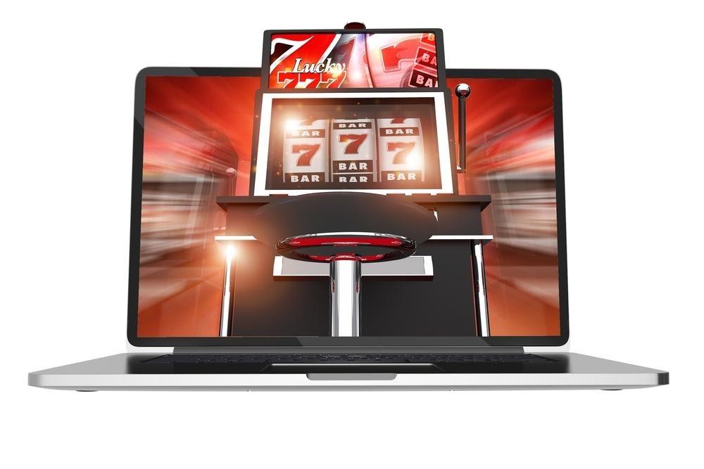 jeu de casino sur PC