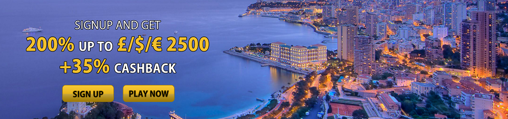 Win Monaco vue panoramique