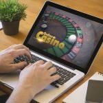 casino en ligne sur ordinateur portable