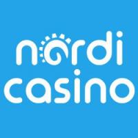 Nordicasino logo