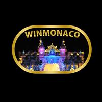 win monaco casino logo