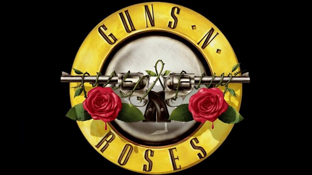 Guns N'Roses parmi les meilleurs jeux NetEnt sur cresus casino