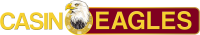 casino eagles logo