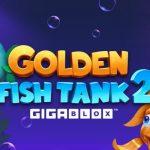 Golden Fish Tank 2 Gigablox logo