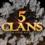 5 Clans The Final Battle